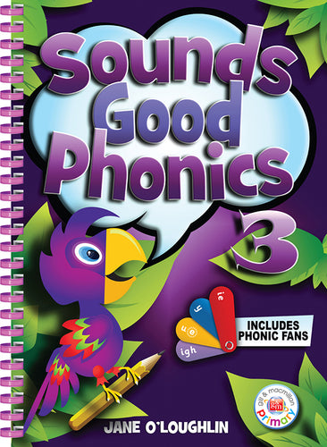 Sounds Good Phonics 3