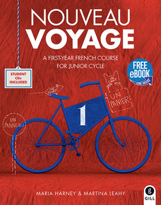 Nouveau Voyage 1 French for Junior Cycle