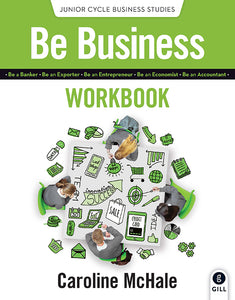 Be Business Workbook OUT OF PRINT NOW