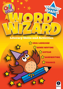 Word Wizard SI