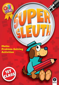 Super Sleuth 1st Class
