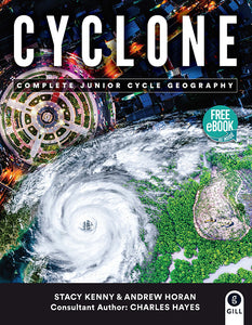 Cyclone For Junior Cycle Geography ( out of print at the moment )