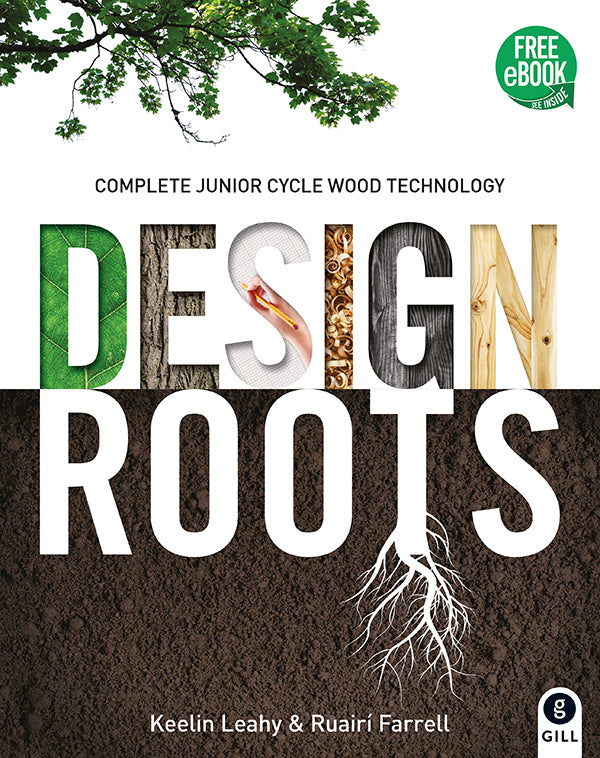 Design Roots For Junior Cycle Wood Technology