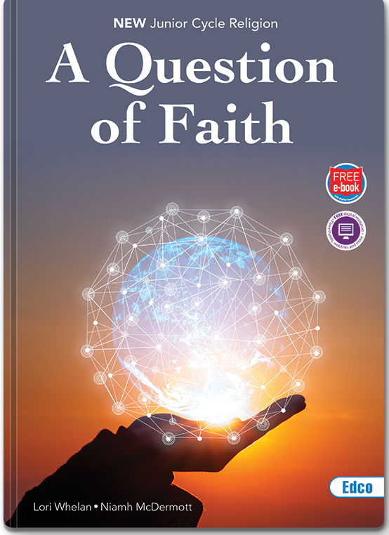 A Question of Faith - New Junior Cycle