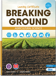 Breaking Ground - 3rd Edition