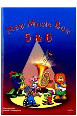 New Music Box 5 & 6 Activity Book
