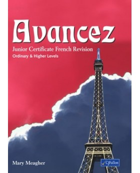 Avancez Junior Certificate French Revision - Sale -