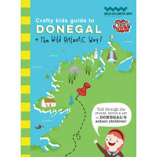 Guide To Donegal and The Wild Atlantic Way