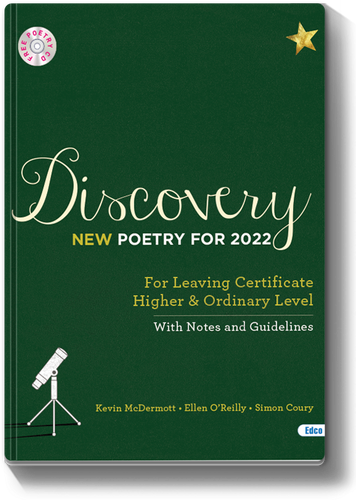 Discovery 2022 Higher & Ordinary Level