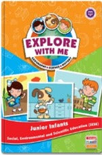 Explore with Me Junior Infants