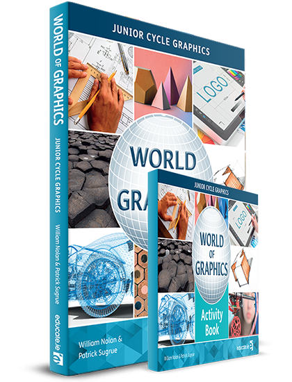World of Graphics Textbook & Activity Book