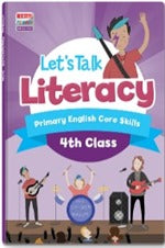 Let's Talk Literacy 4th Class