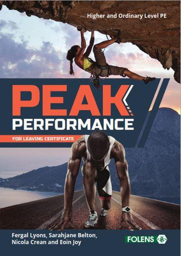 Peak Performance - Textbook & Workbook