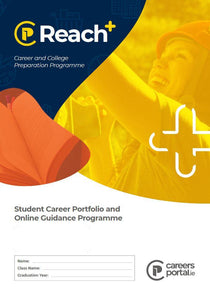 REACH+ Career and College Preparation Programme