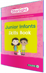 Starlight - Junior Infants Skills Book