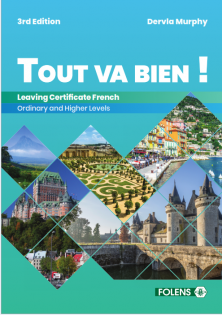 Tout Va Bien - 3rd Edition (2019) - Set - Textbook and Workbook