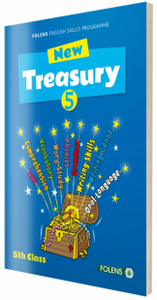 New Treasury - 5th Class