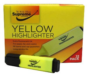 Highlighter - each sold separately