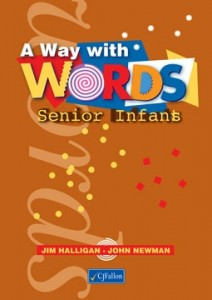 A Way with Words – Senior Infants