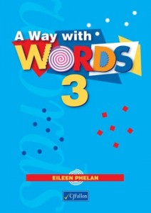 A Way with Words 3
