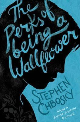 The Perks of Beign Wallflower by Stephen Chbosky  - SALE - USED BOOK