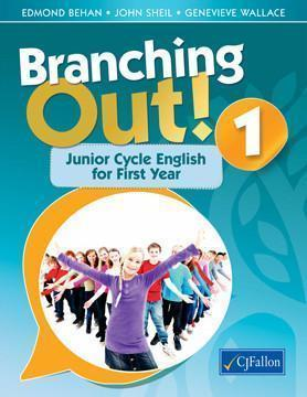 Branching Out! 1 - USED BOOK -