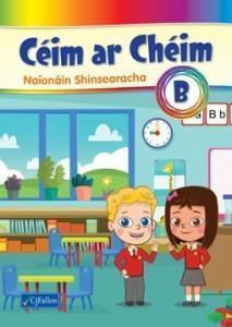 Ceim ar Cheim B - Senior Infants