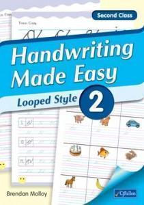 Handwriting Made Easy - Looped Style 2
