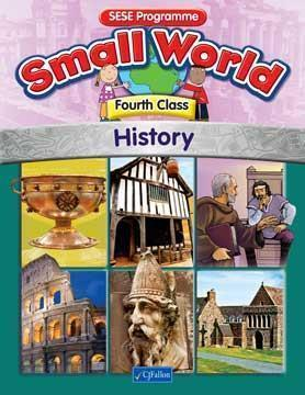 Small World - History - 4th Class