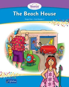 Wonderland - Stage 1 - Book 7 - The Beach House