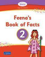Wonderland - Stage 2 - Book 10 - Feena's Second Book of Facts