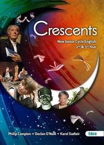 Crescents (OUT OF PRINT NOW)
