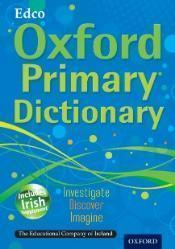 Edco Oxford Primary Dictionary