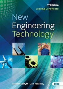 NEW ENGINEERING TECHNOLOGY USED COPY