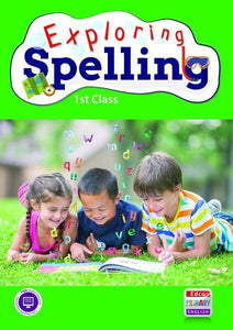 Exploring Spelling - 1st Class