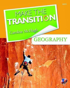 Make the Transition - Geography