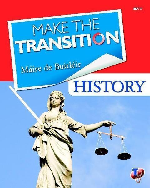 Make the Transition - History