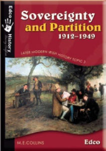 Sovereignty and Partition 1912-1949