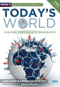 Today's World - Book 2, 3rd Edition