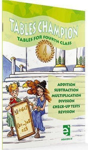 Tables Champion 4