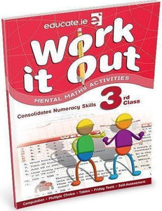 Work it Out - 3rd Class