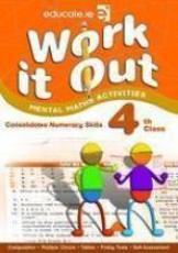 Work it Out - 4th Class