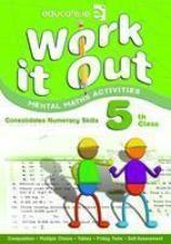 Work it Out - 5th Class