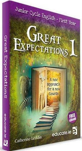 Great Expectations 1 - USED BOOK -