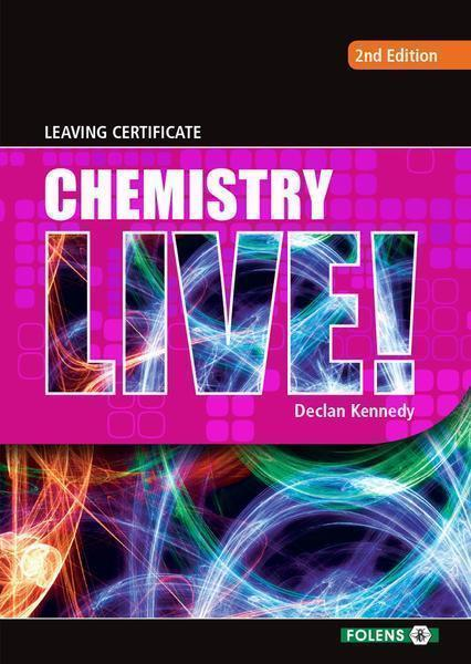 Chemistry Live! - Textbook & Workbook Set, 2nd Edition