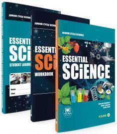 Essential Science - Junior Cycle