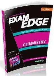 Exam Edge: Chemistry - Higher Level, 2nd Edition