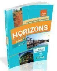 Horizons 3 - 2nd Edition - USED BOOK -