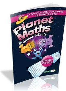 Planet Maths - Junior Infants - Set