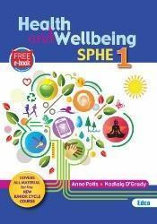 Health and Wellbeing SPHE 1